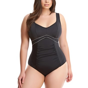 Elomi Swim Essentials Firm Control Suit
