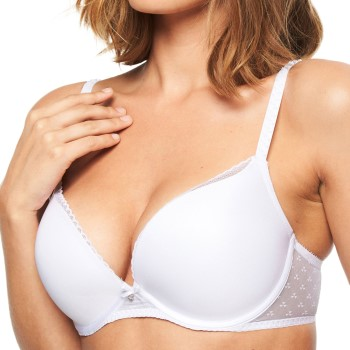 Image of Chantelle Courcelles Push-up Bra