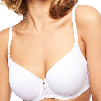 Chantelle Courcelles Spacer T-shirt Bra * Maksuton Kuljetus *