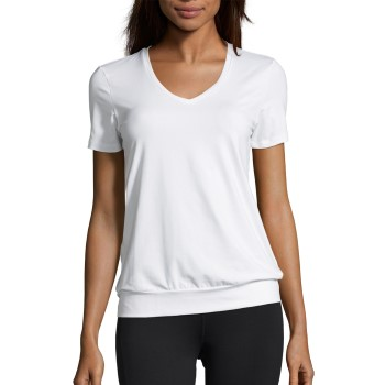 Image of Casall Essentials Loose Cuff Tee