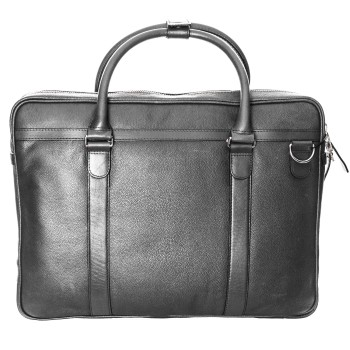 Tiger of Sweden Marquet Briefcase * Maksuton Kuljetus *