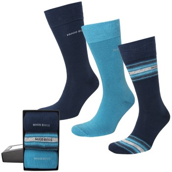 Hugo Boss RS Sock Gift Set CC
