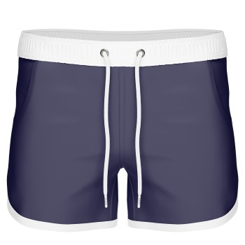 Image of   Frank Dandy Long Bermuda Swimshorts * Gratis Fragt *