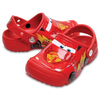 Image of Crocs Fun Lab Cars Clog