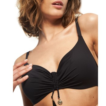 Image of   Chantelle Eivissa Covering Underwire Bikini Bra * Gratis Fragt *