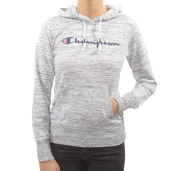 Image of   Champion American Classics Hooded Sweatshirt W * Gratis Fragt * * Kampagne *