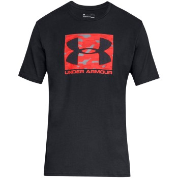 Image of Under Armour Boxed Sportstyle T-shirt