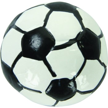 Image of Crocs Jibbitz 3D Soccer Ball