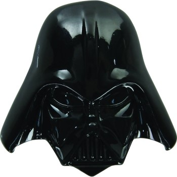 Image of Crocs Jibbitz Darth Vader Helmet
