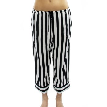 DKNY Walk The Line Crop Pant * Maksuton Kuljetus *