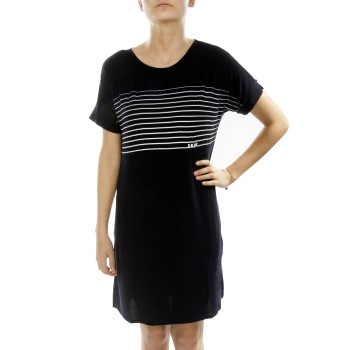 DKNY Turning Heads Short Sleeve Sleepshirt * Maksuton Kuljetus *