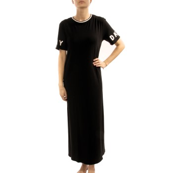DKNY Spell It Out Sleepshirt * Maksuton Kuljetus *