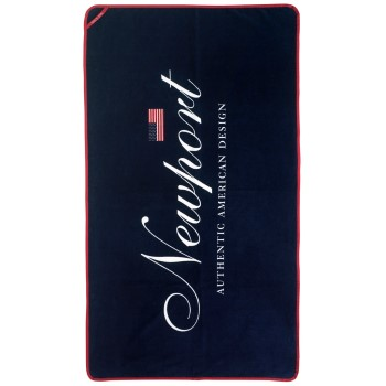 Newport Pebble Beach Towel * Maksuton Kuljetus *
