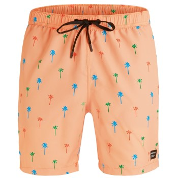 Björn Borg Swim Loose Shorts Mini Palm * Actie *