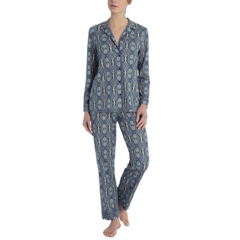 Image of   Calida Noee Pyjama Buttoned * Gratis Fragt *
