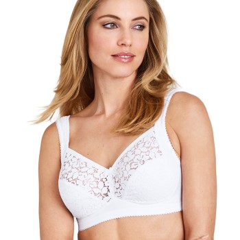 Miss Mary Cotton Lace Non-Wired Bra * Gratis verzending *