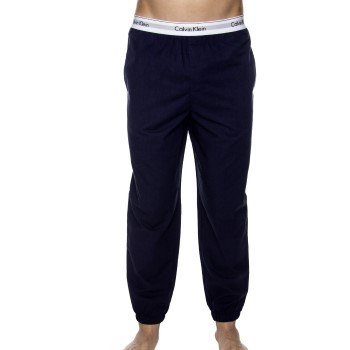 Image of   Calvin Klein Modern Cotton Stretch Sleep Jogger * Gratis Fragt *