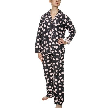 Van Timarco PJ Salvage Love Is Sweet Flannel PJ Set Prijsvergelijk nu!