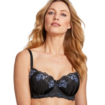 Miss Mary Dremscape Double Layer Balconette Bra * Ilmainen Toimitus *