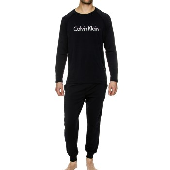 Calvin Klein Holiday PJ Knit LS Pant Set