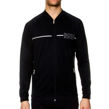 Image of BOSS Tracksuit College Jacket