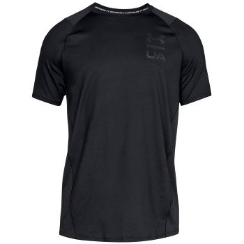 Under Armour MK-1 Logo Graphic Short Sleeve * Actie *