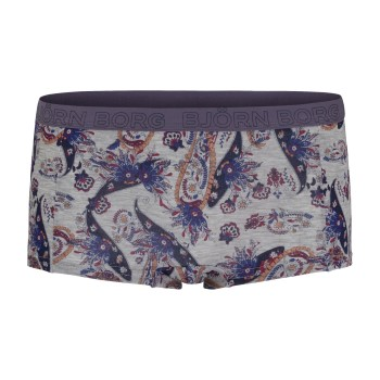 Image of   Björn Borg Core Tencel Paisley Minishorts * Gratis Fragt *
