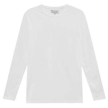Image of Bread and Boxers Long Sleeve Crew Neck