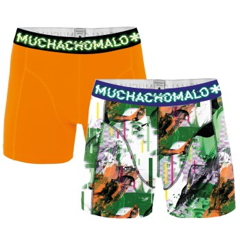Image of Muchachomalo 2 stuks Life Is a Glitch Boxer