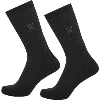 JBS of Denmark 2 stuks Bamboo Blend Tennis Socks
