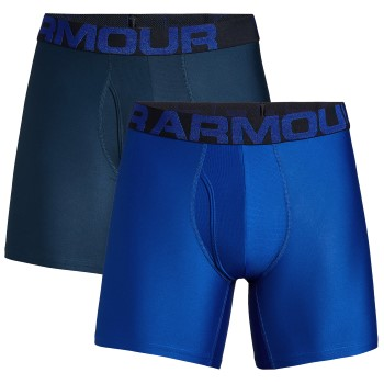 Image of Under Armour 2 stuks Tech Boxerjock