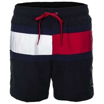 Tommy Hilfiger ColorBlock Medium Swim Shorts * Actie *