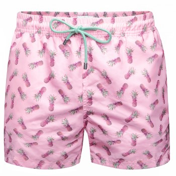 Panos Emporio Pineapple Apollo Swim Shorts * Actie *