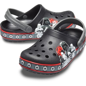 Crocs Fun Lab Empire Band Clog * Actie *