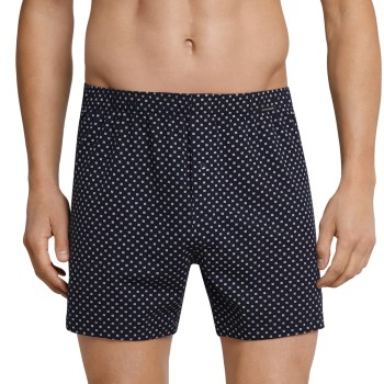 Schiesser Day and Night Printed Boxershorts