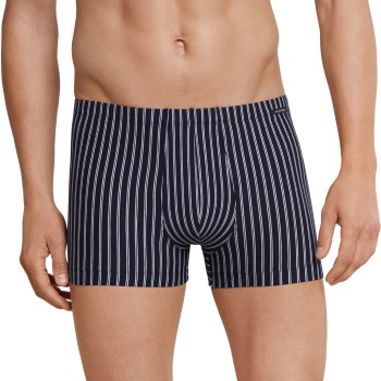 Schiesser Day and Night Stripe Boxer Brief 3XL