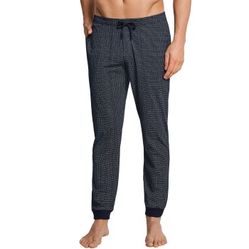 Schiesser Mix and Relax Lounge Pants With Cuffs