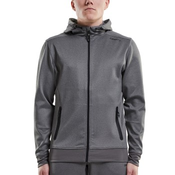 Craft Noble Full Zip Hood Men * Gratis verzending *