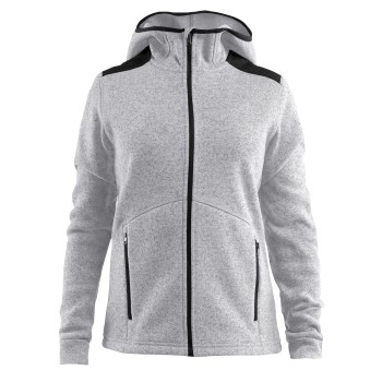 Craft Noble Hood Jacket Women