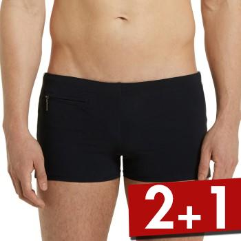 Marc O Polo Solids Swim Shorts 146442 * Gratis verzending *