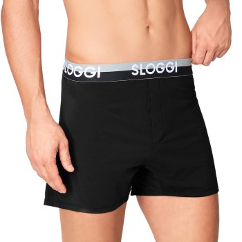 Sloggi Men The Slim Fit Boxer * Actie *