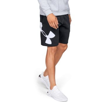 Under Armour Rival Fleece Logo Sweatshort * Gratis verzending *