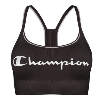 Champion Crop Top Signature Bra