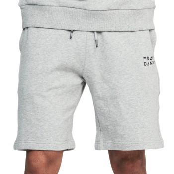 Frank Dandy Unisex Solid Sweat Shorts * Gratis verzending *