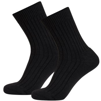 Claudio 2 stuks Wool Terry Socks