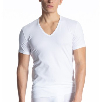 Calida Cotton Code V-Shirt
