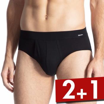 Calida Cotton Code Brief With Fly