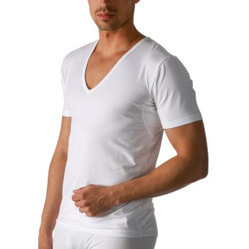 Mey Dry Cotton Functional V-Neck Shirt