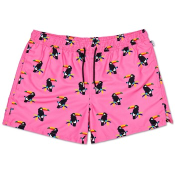 Happy Socks Toucan Swim Shorts * Actie *
