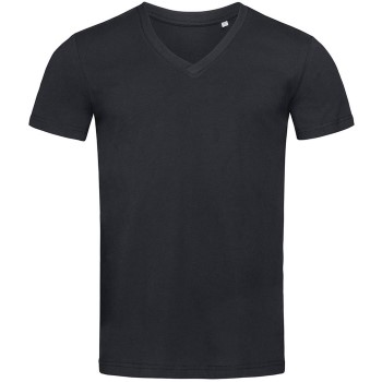 Stedman James Organic Men V-Neck